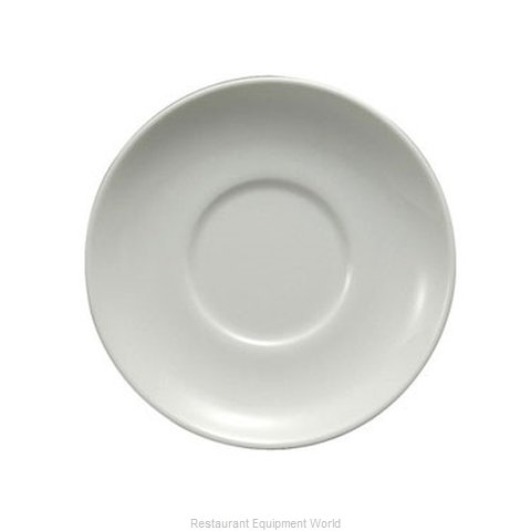 Oneida Crystal E3070000501 China Saucer