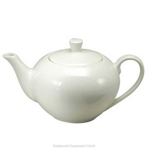 Oneida Crystal E3190000860 China Coffee Pot Teapot