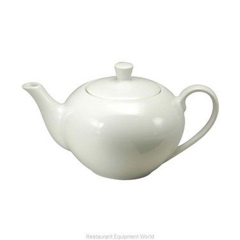 Oneida Crystal E3191798860 China Coffee Pot Teapot