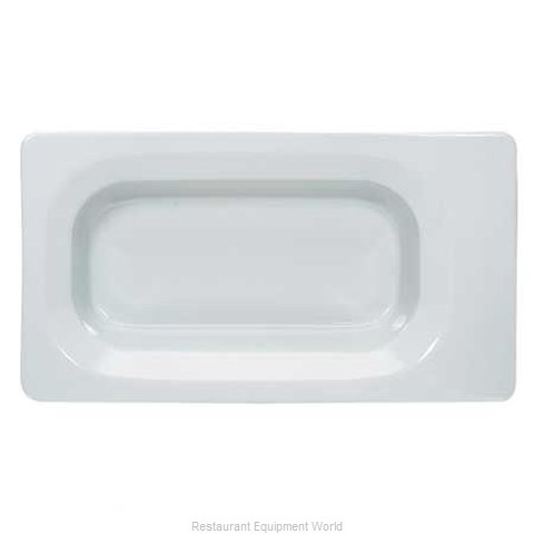 Oneida Crystal E3400000661 Chafer Food Pan (Magnified)