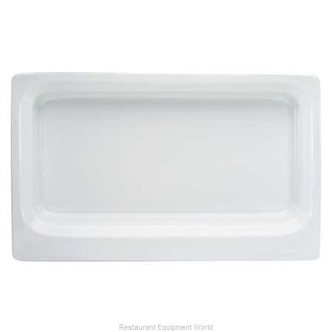 Oneida Crystal E3400000665 Chafer Food Pan