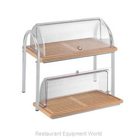 Oneida Crystal ETO 3 REC SET Bread Board