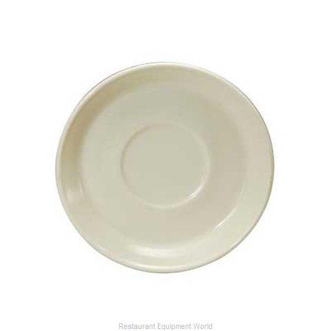 Oneida Crystal F1000000500 Saucer, China