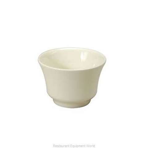 Oneida Crystal F1000000700 Bouillon Cups, China