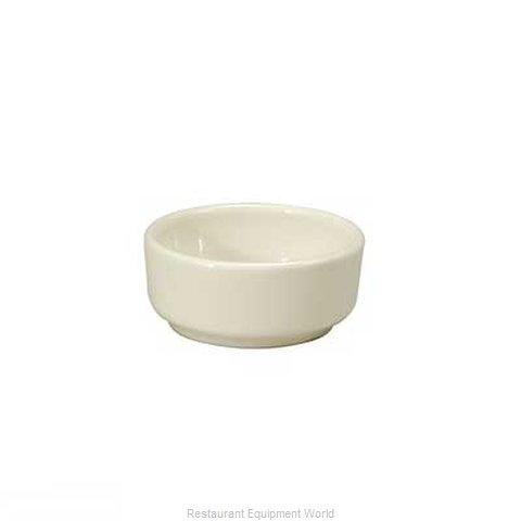 Oneida Crystal F1000000941 Butter Dish