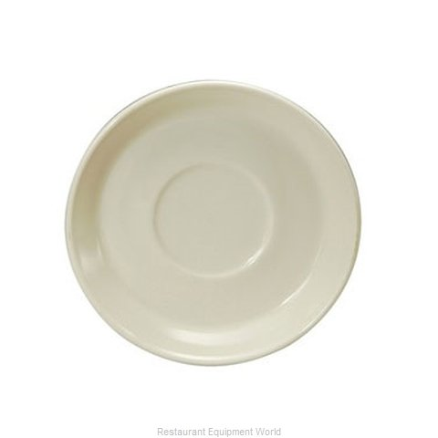 Oneida Crystal F1000639500 China Saucer (Magnified)