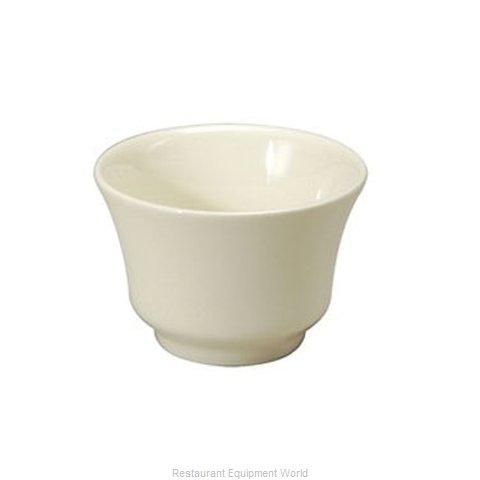 Oneida Crystal F1000639700 Bouillon Cups, China