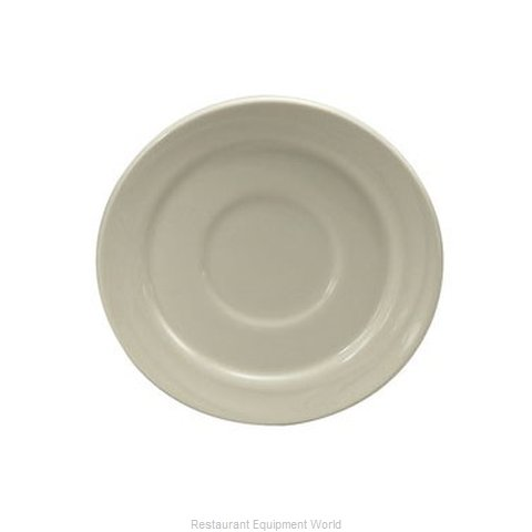 Oneida Crystal F1040000500 Saucer, China