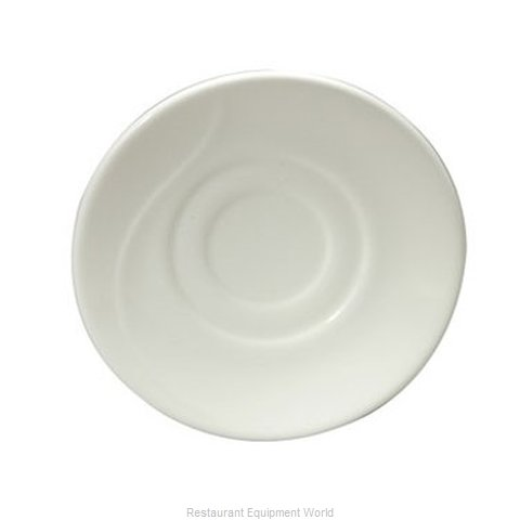 Oneida Crystal F1100000500 China Saucer
