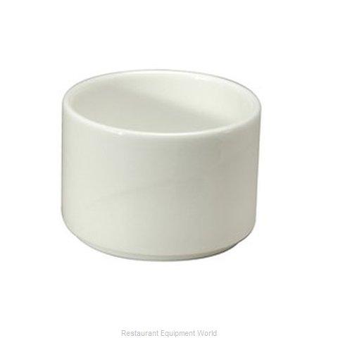 Oneida Crystal F1100000705 Bouillon Cups, China