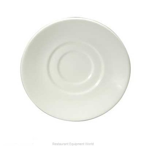 Oneida Crystal F1130000500 China Saucer