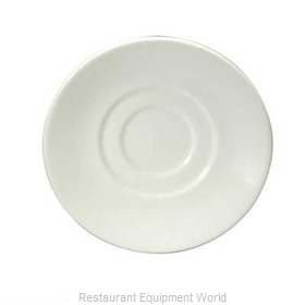 Oneida Crystal F1130000500 Saucer, China