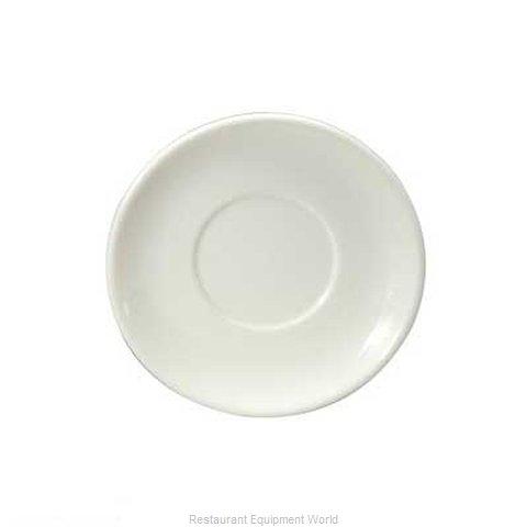 Oneida Crystal F1130000505 Saucer, China