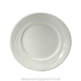 Oneida Crystal F1150000131 Plate, China