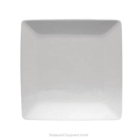 Oneida Crystal F1400000136S Plate, China