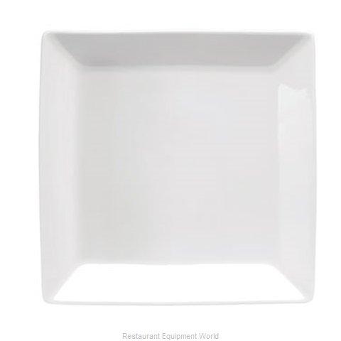 Oneida Crystal F1400000147S Plate, China