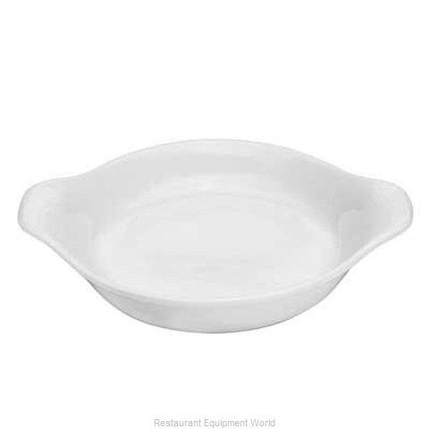 Oneida Crystal F1400000693 Au Gratin Dish, China