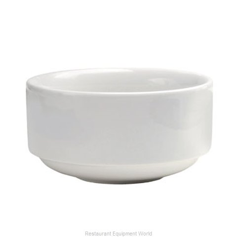 Oneida Crystal F1400000705 Bouillon Cups, China