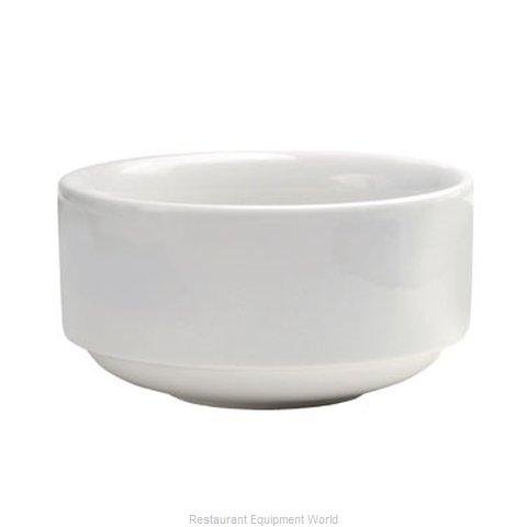 Oneida Crystal F1400000705 Bouillon Cups, China