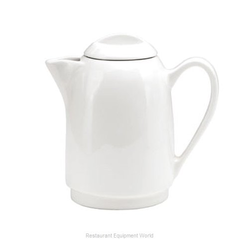 Oneida Crystal F1400000860 Coffee Pot/Teapot, China (Magnified)