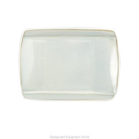 Oneida Crystal F1463051359S Plate, China