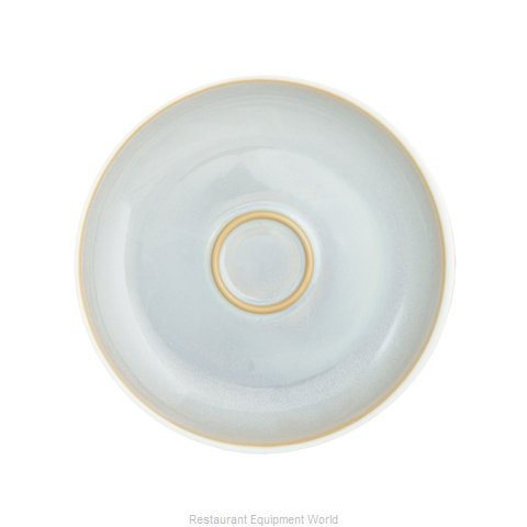 Oneida Crystal F1463051505 Saucer, China