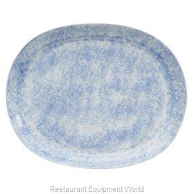 Oneida Crystal F1463060355 Platter, China