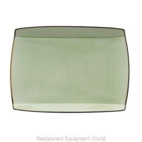 Oneida Crystal F1463067359S Plate, China