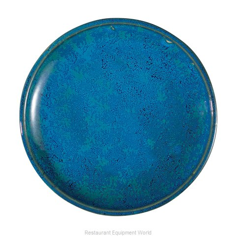 Oneida Crystal F1468994132 Plate, China