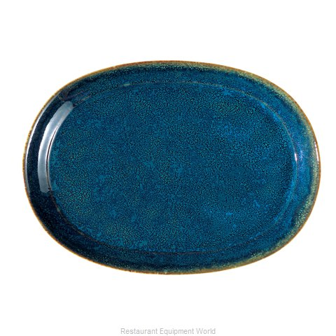Oneida Crystal F1468994363 Platter, China