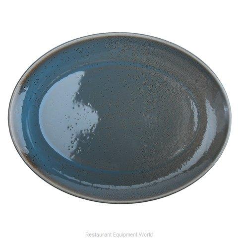 Oneida Crystal F1493020370 Platter, China