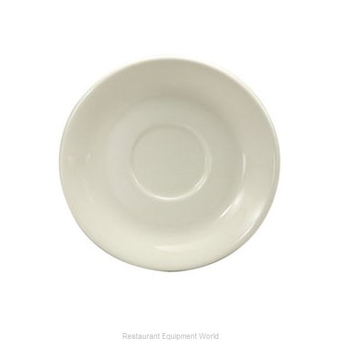Oneida Crystal F1500000504 China Saucer