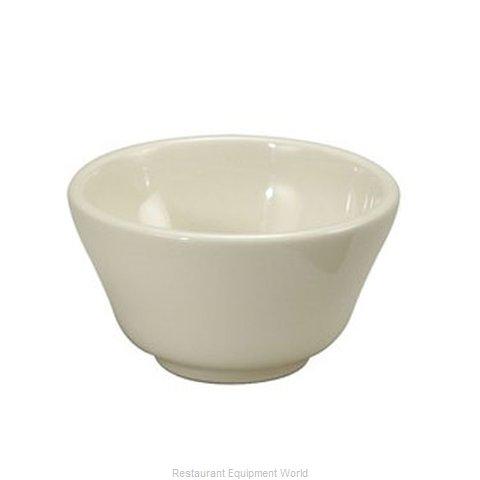 Oneida Crystal F1500001700 Bouillon Cups, China