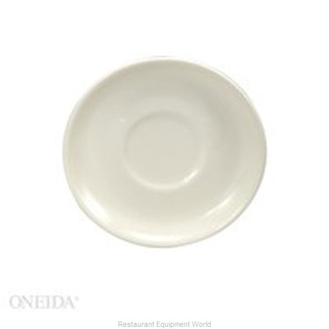 Oneida Crystal F1540000500 China Saucer