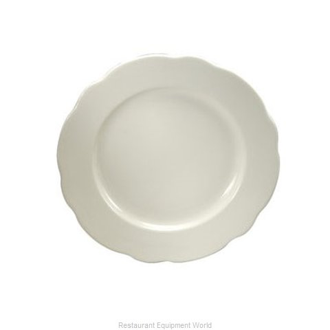 Oneida Crystal F1560000111 Plate, China