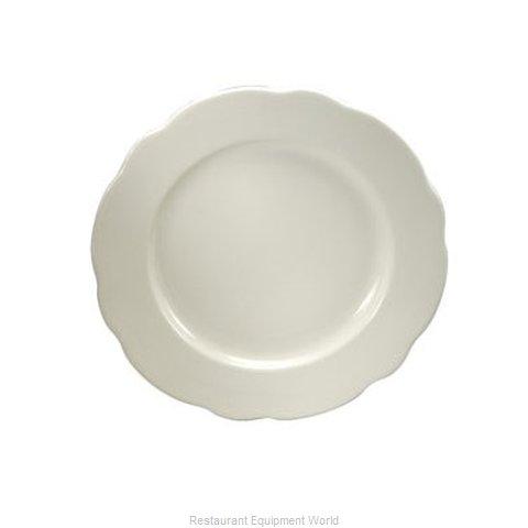 Oneida Crystal F1560018139 Plate, China