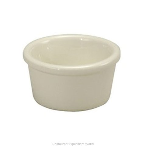 Oneida Crystal F1580000611 China Ramekin (Magnified)