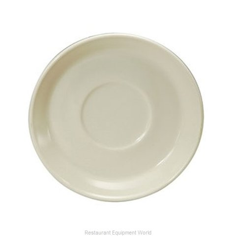 Oneida Crystal F1600000500 China Saucer (Magnified)
