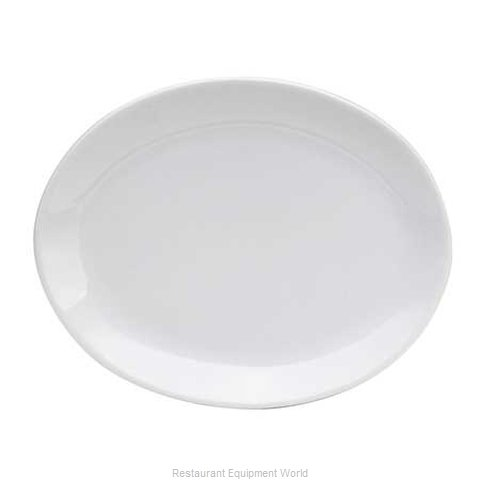 Oneida Crystal F5000000331 China Platter