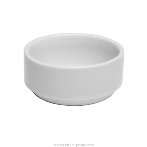 Oneida Crystal F5000000613 China Ramekin