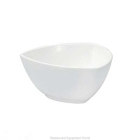 Oneida Crystal F5000000765 Bowl China 17 - 32 oz 1 qt