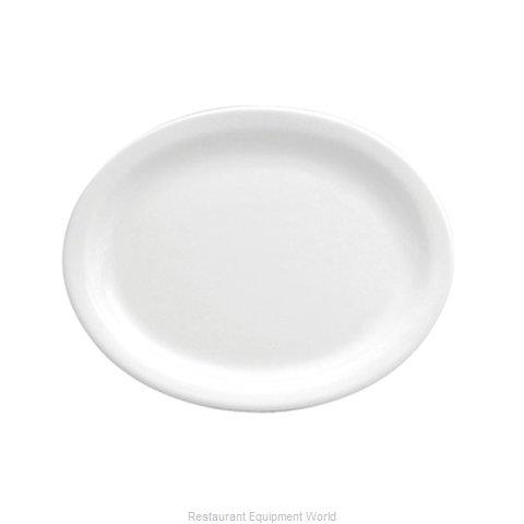 Oneida Crystal F8000000375 Platter, China
