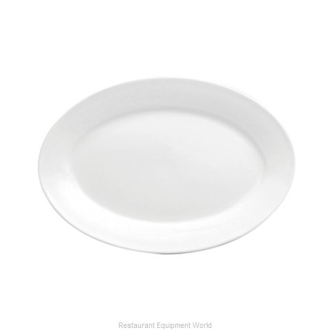 Oneida Crystal F8010000352 Platter, China