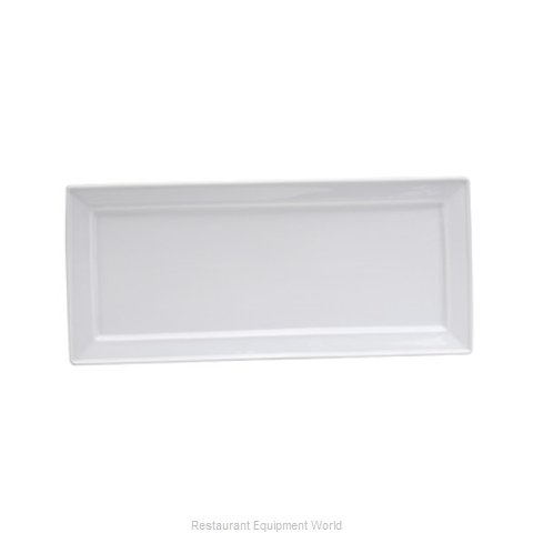 Oneida Crystal F8010000381S Platter, China