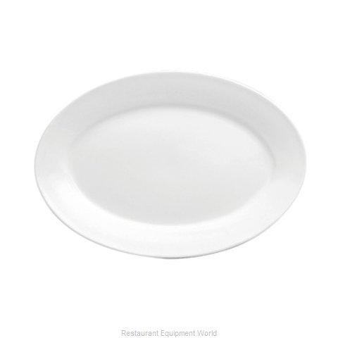 Oneida Crystal F8010000387 Platter, China