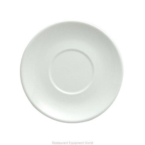 Oneida Crystal F8010000504 Saucer, China