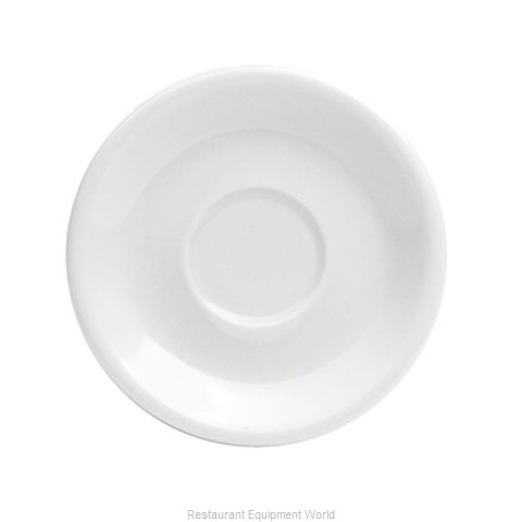 Oneida Crystal F8010000505 Saucer, China