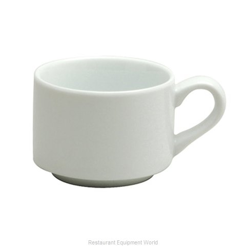 Oneida Crystal F8010000530 Cups, China