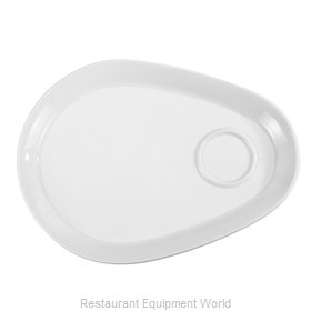 Oneida Crystal F8010000682 Platter, China