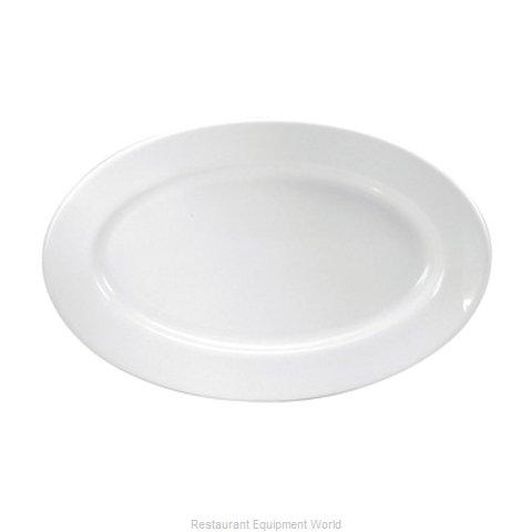 Oneida Crystal F9010000376 Platter, China